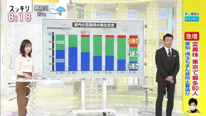 2021年04月14日岩田絵里奈の画像03枚目