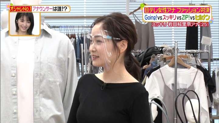 2021年04月15日岩田絵里奈の画像20枚目