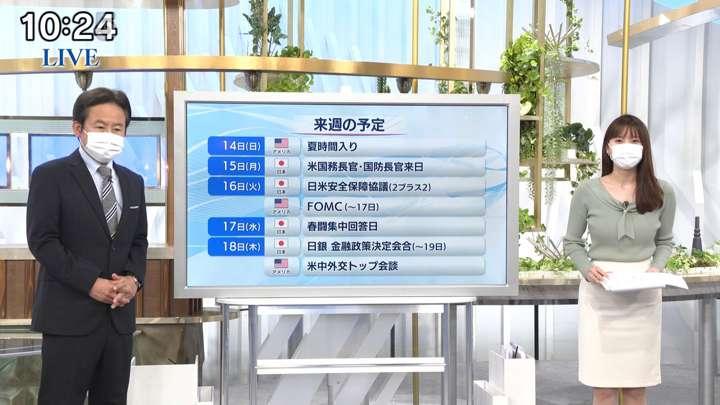 2021年03月13日角谷暁子の画像18枚目