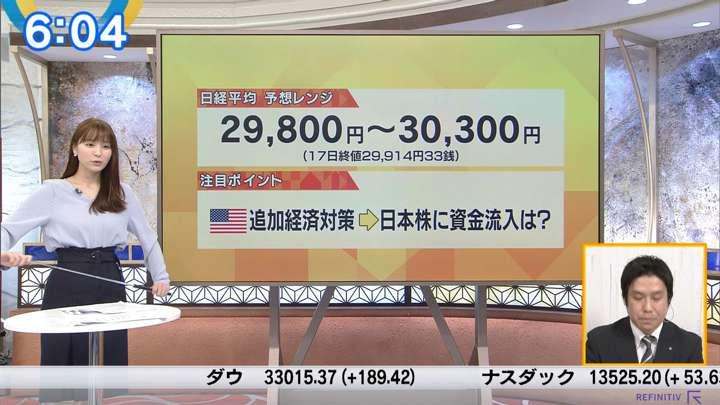 2021年03月18日角谷暁子の画像02枚目