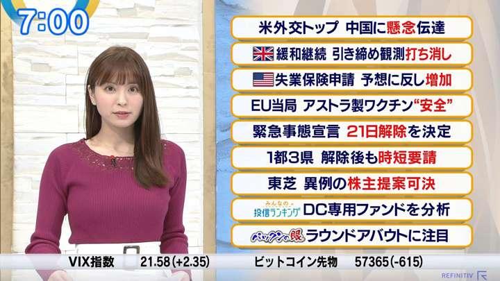 2021年03月19日角谷暁子の画像22枚目