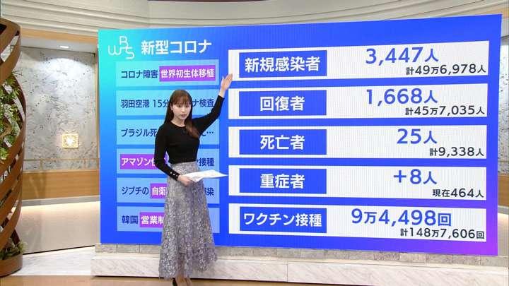 2021年04月08日角谷暁子の画像02枚目