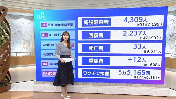 2021年04月14日角谷暁子の画像03枚目