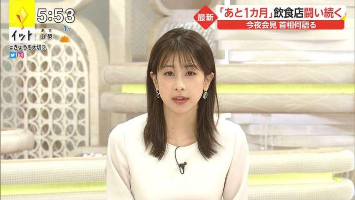 2021年02月02日加藤綾子の画像11枚目