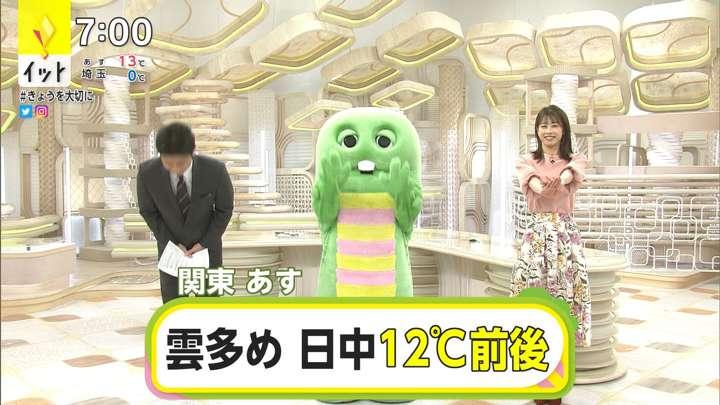 2021年02月11日加藤綾子の画像18枚目