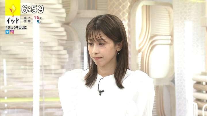 2021年02月12日加藤綾子の画像17枚目