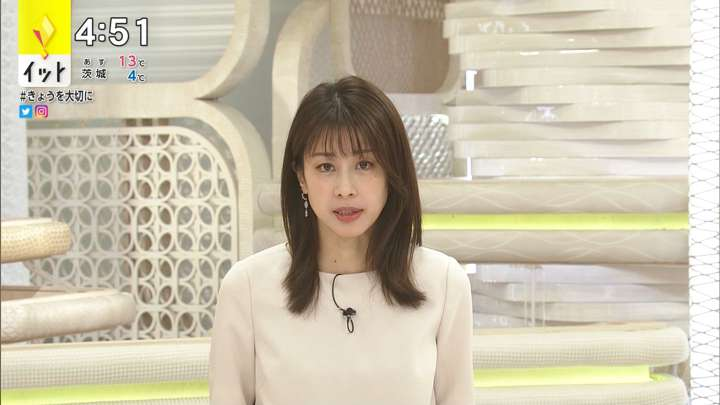 2021年02月15日加藤綾子の画像03枚目