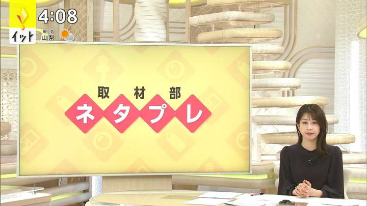 2021年02月16日加藤綾子の画像03枚目