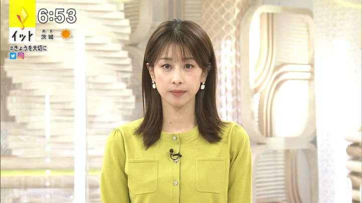 2021年02月18日加藤綾子の画像12枚目