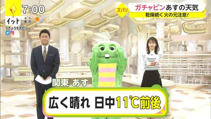 2021年02月24日加藤綾子の画像14枚目