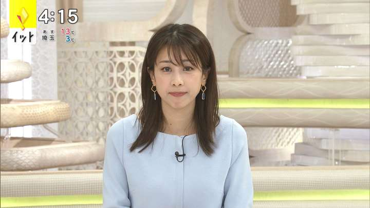 2021年03月02日加藤綾子の画像07枚目
