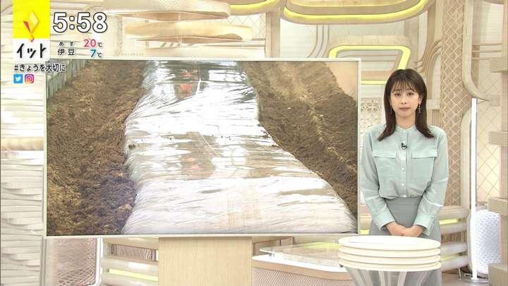 2021年03月09日加藤綾子の画像11枚目