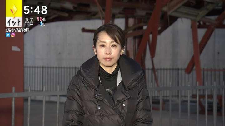 2021年03月10日加藤綾子の画像01枚目