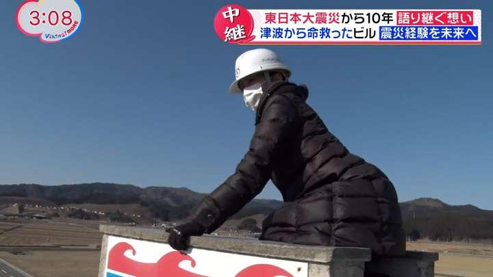 2021年03月11日加藤綾子の画像04枚目