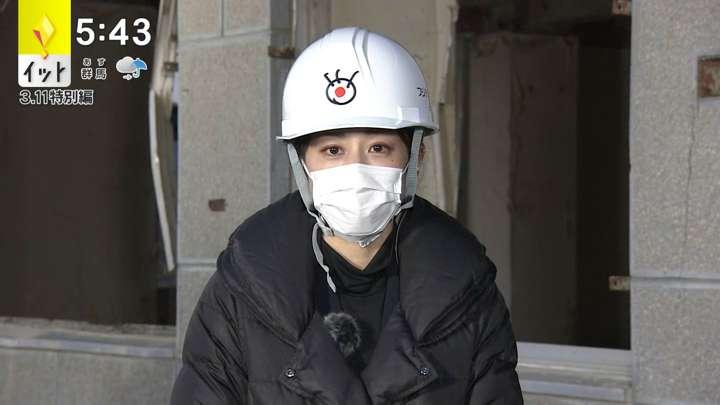 2021年03月11日加藤綾子の画像08枚目