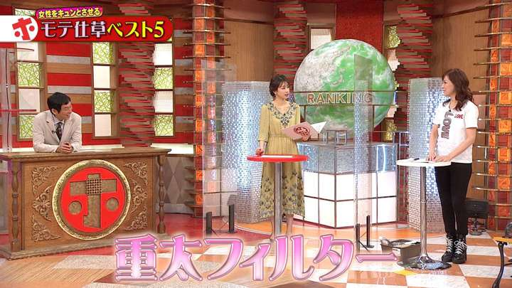 2021年03月17日加藤綾子の画像31枚目