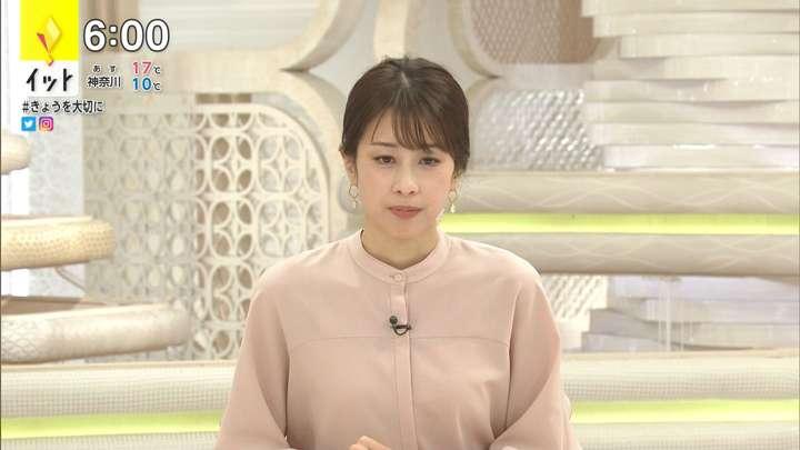 2021年03月19日加藤綾子の画像11枚目