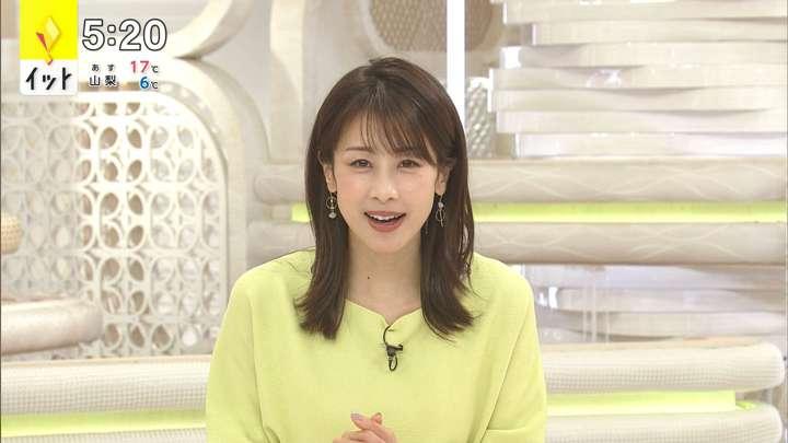 2021年03月24日加藤綾子の画像08枚目