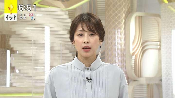 2021年03月25日加藤綾子の画像13枚目