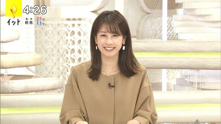 2021年03月30日加藤綾子の画像08枚目