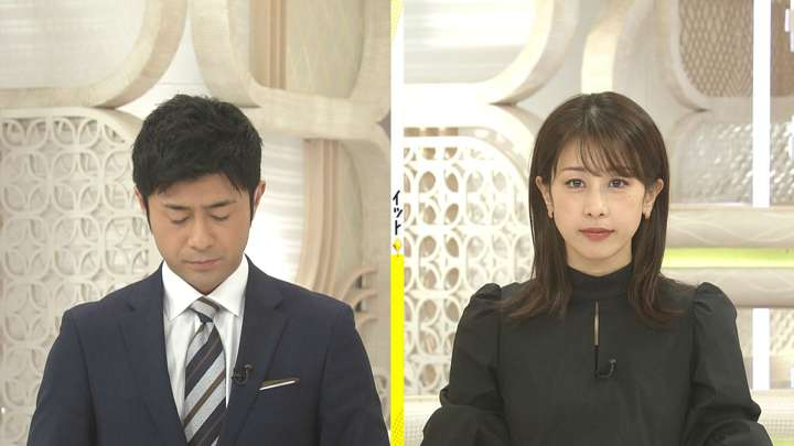 2021年04月05日加藤綾子の画像01枚目