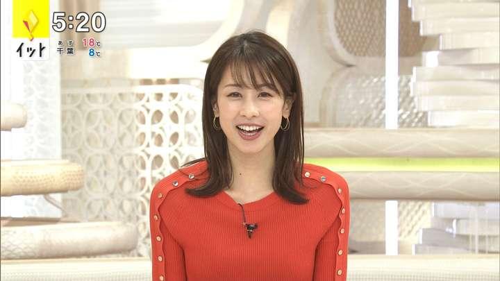 2021年04月06日加藤綾子の画像08枚目