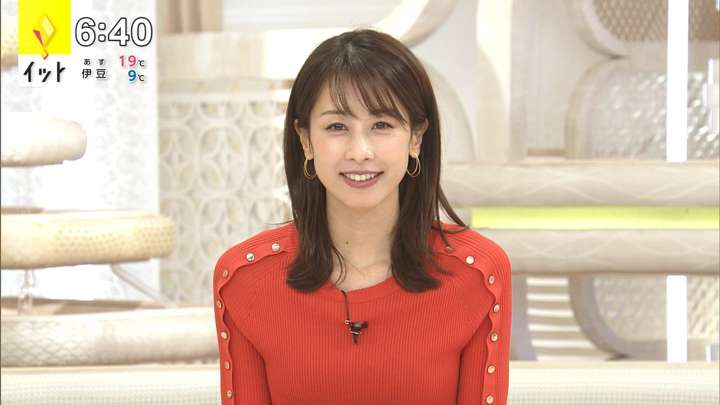 2021年04月06日加藤綾子の画像11枚目