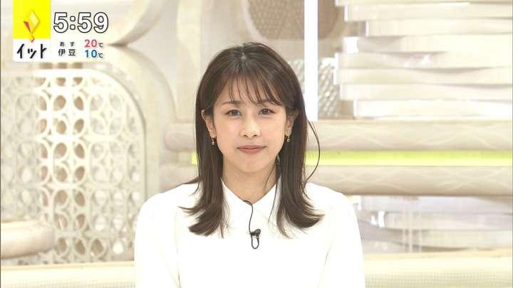 2021年04月07日加藤綾子の画像12枚目