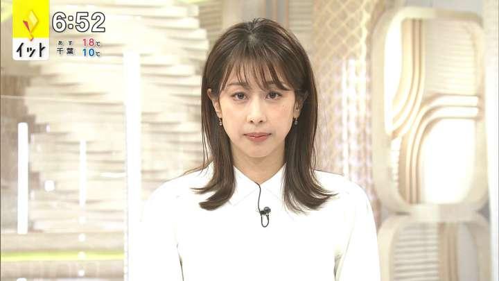2021年04月07日加藤綾子の画像15枚目