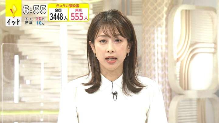 2021年04月07日加藤綾子の画像16枚目
