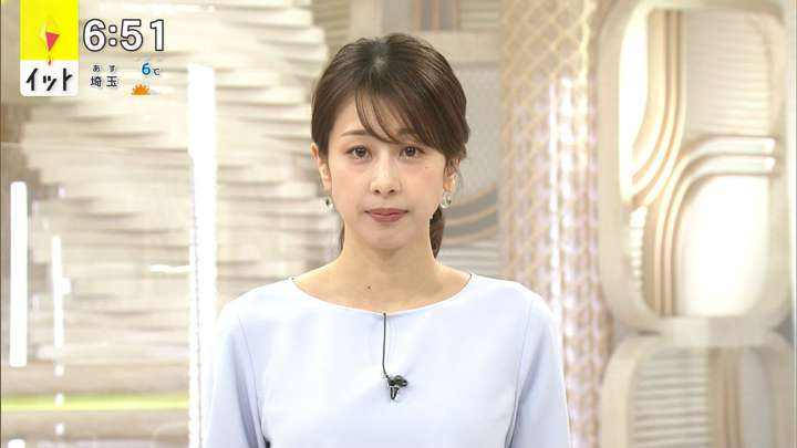 2021年04月15日加藤綾子の画像14枚目