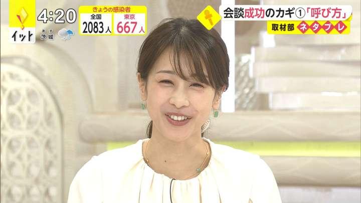 2021年04月16日加藤綾子の画像07枚目
