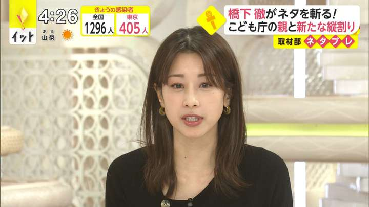 2021年04月19日加藤綾子の画像03枚目