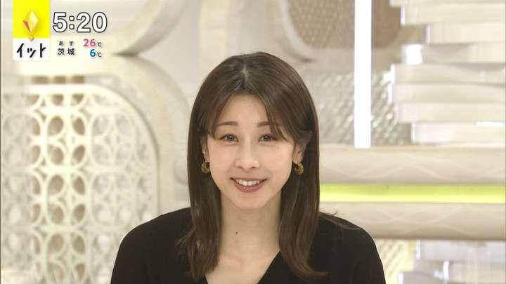 2021年04月19日加藤綾子の画像07枚目