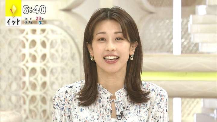 2021年04月20日加藤綾子の画像07枚目