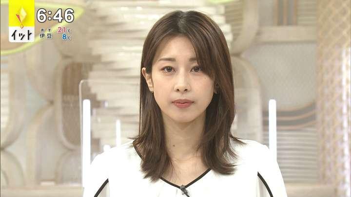 2021年04月23日加藤綾子の画像16枚目