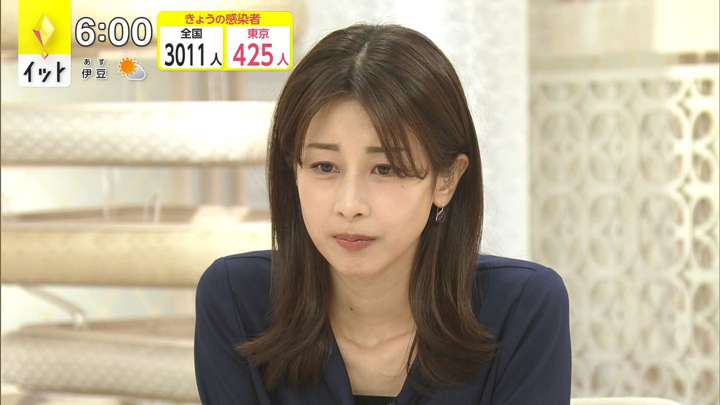 2021年04月26日加藤綾子の画像10枚目