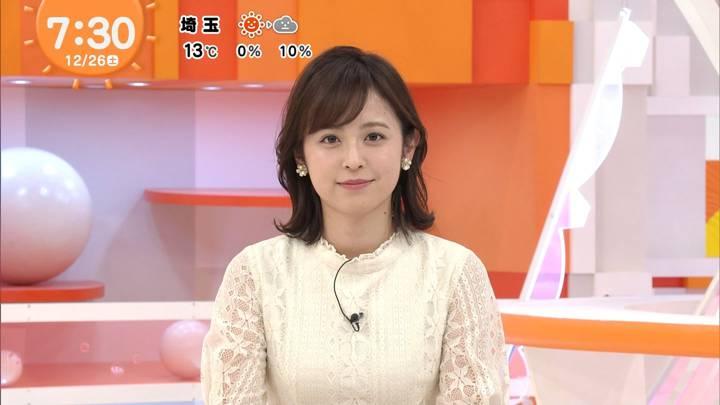 2020年12月26日久慈暁子の画像14枚目
