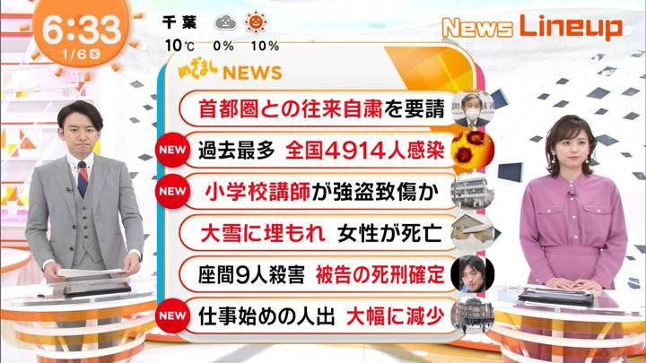 2021年01月06日久慈暁子の画像14枚目