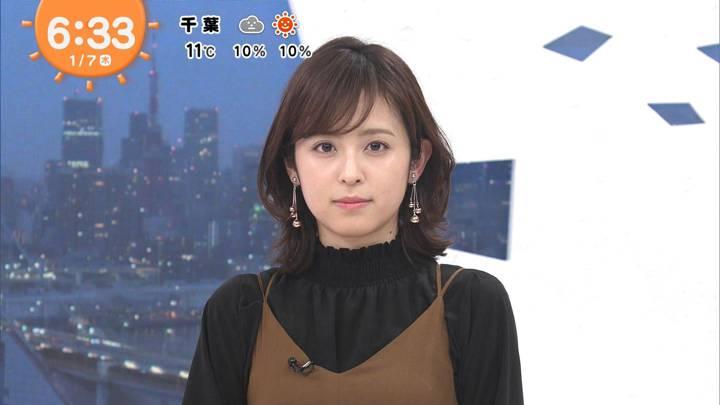 2021年01月07日久慈暁子の画像03枚目