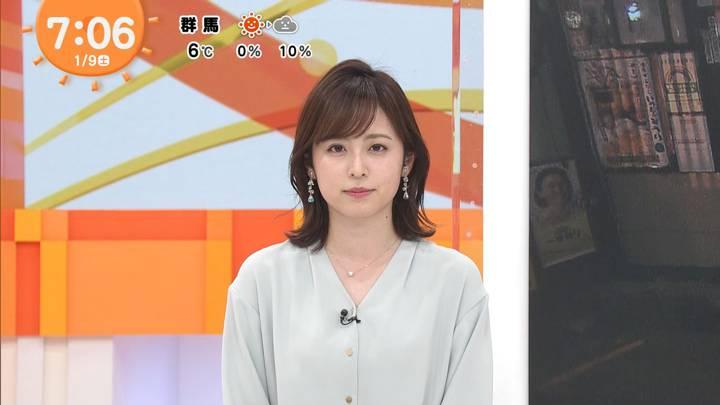 2021年01月09日久慈暁子の画像09枚目