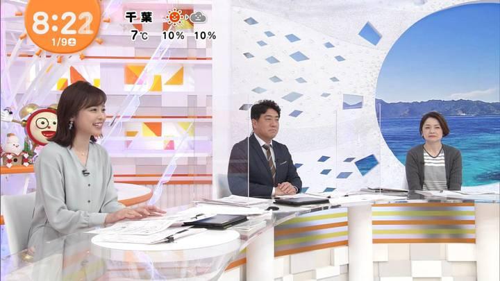2021年01月09日久慈暁子の画像18枚目
