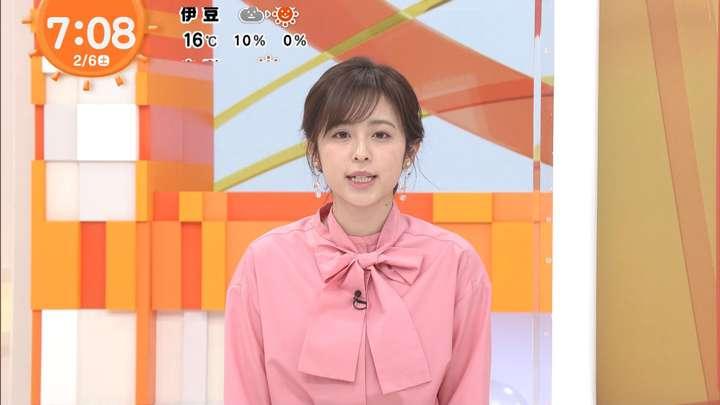 2021年02月06日久慈暁子の画像10枚目