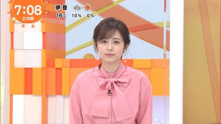 2021年02月06日久慈暁子の画像11枚目