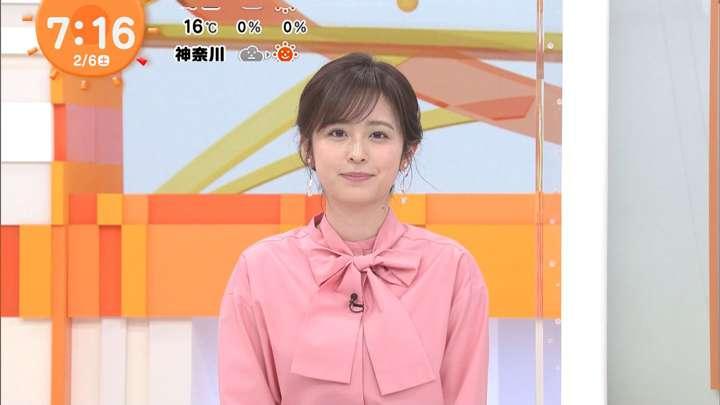 2021年02月06日久慈暁子の画像12枚目