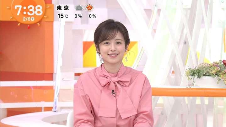 2021年02月06日久慈暁子の画像17枚目
