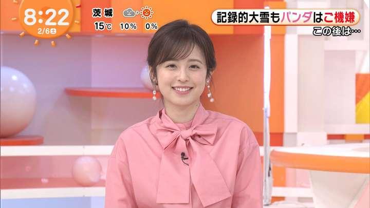 2021年02月06日久慈暁子の画像22枚目