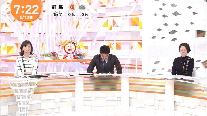 2021年02月13日久慈暁子の画像09枚目