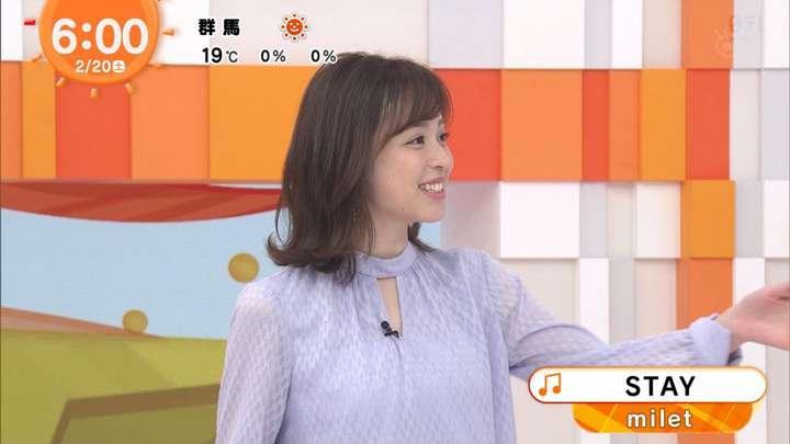 2021年02月20日久慈暁子の画像02枚目