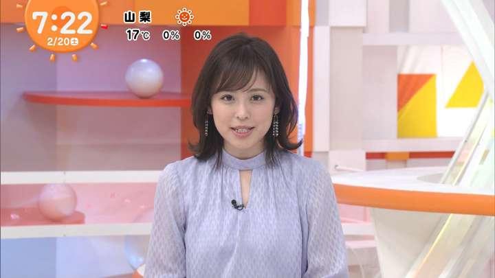 2021年02月20日久慈暁子の画像12枚目